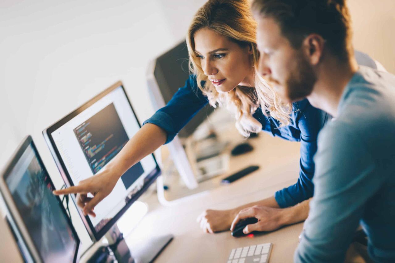 Área de Tecnologia continua gerando emprego em todo país