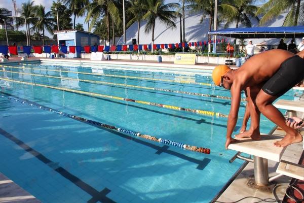 Práticas esportivas do Cepa beneficiam mais de 1.300 estudantes
