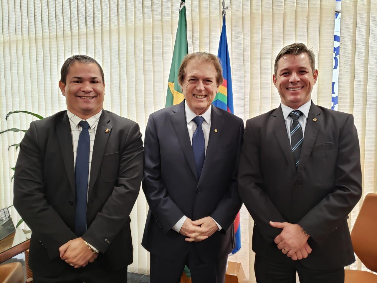 PSL fecha apoio à candidatura de Cabo Bebeto para prefeitura de Maceió