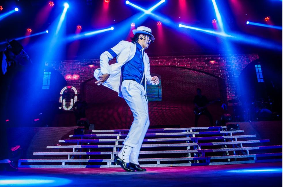 Rodrigo Teaser apresenta Tributo ao Rei do Pop em Maceió