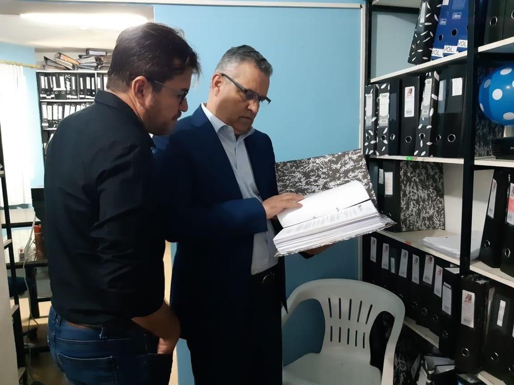 MP encerra depoimentos e deve denunciar prefeito de Delmiro Gouveia