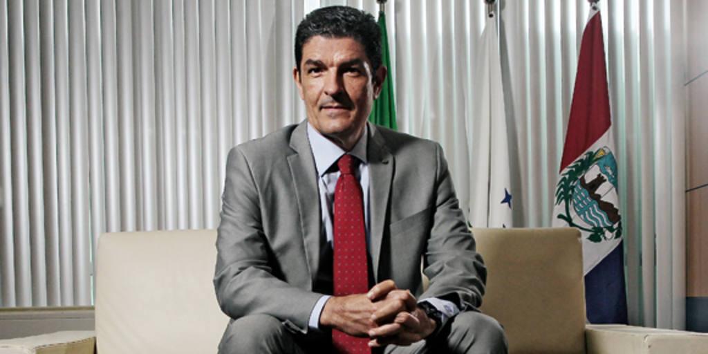O ex-ministro do Turismo Vinícius Lages perdeu direção nacional  do Sebrae
