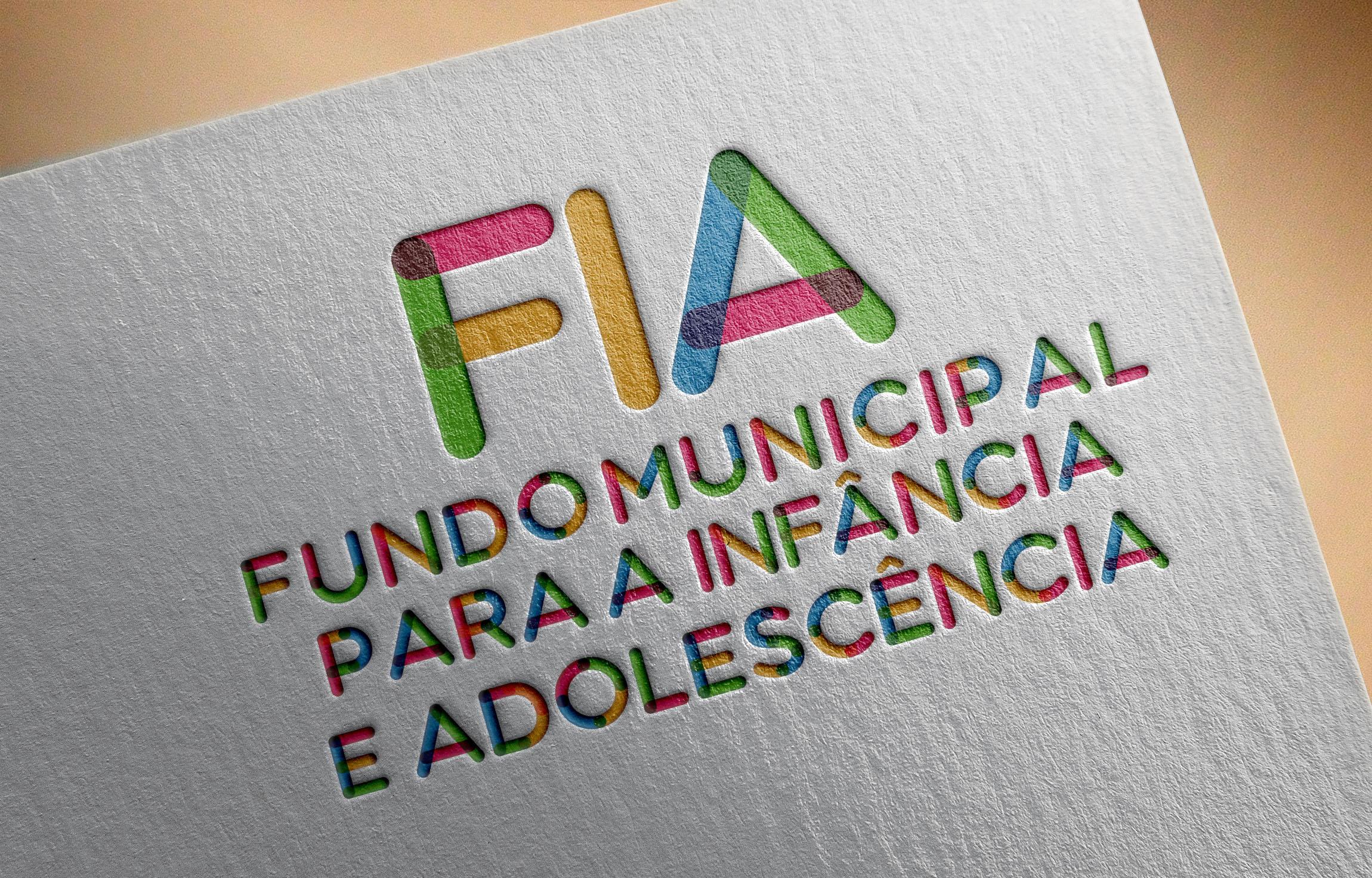 Inscrições de recursos para Fundos da Infância e da Adolescência estão abertas