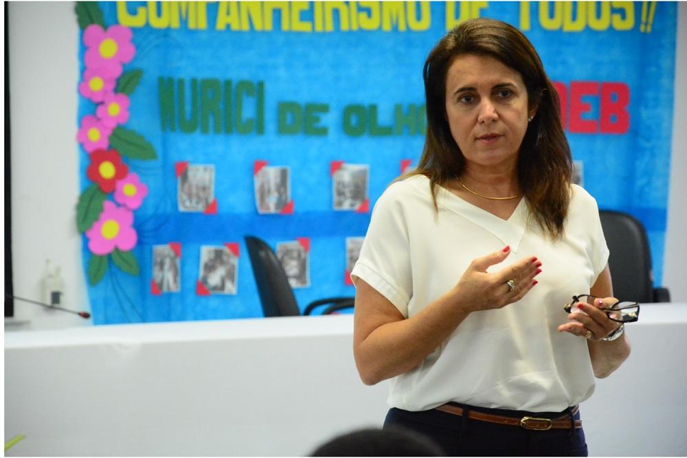Ministério Público do Trabalho inicia ações de capacitação do Projeto MPT na Escola