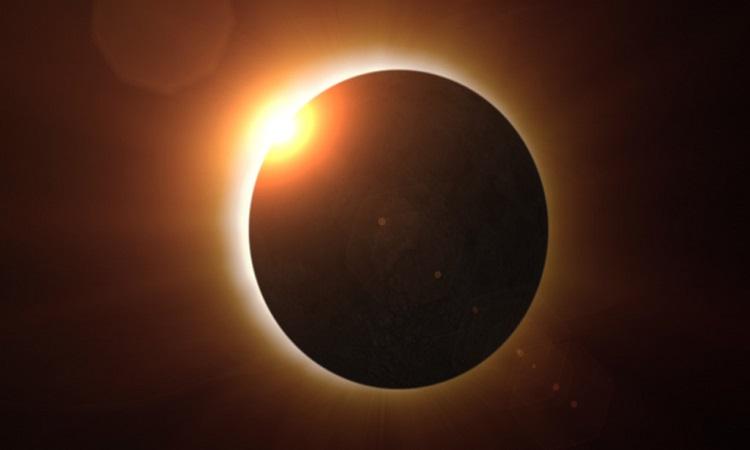 Eclipse Solar poderá ser observado hoje por estados brasileiros