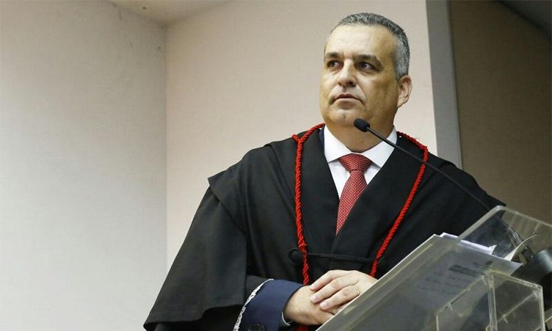 Alfredo Gaspar afirma foco nas atividades de PGJ e nega jogo político