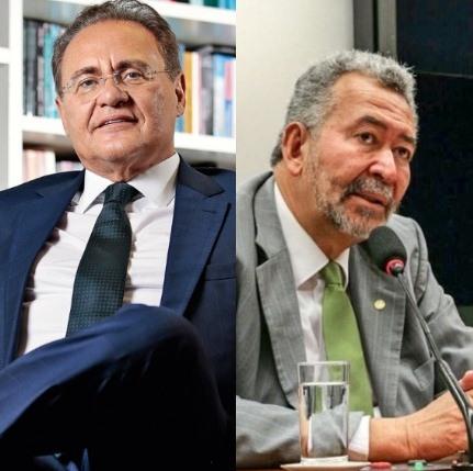 Senador e deputado de AL condenam Bolsonaro por ataque a presidente da OAB