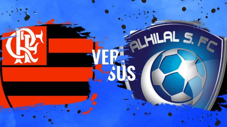 Flamengo enfrenta hoje Al Hilal pela semifinal do Mundial de Clubes