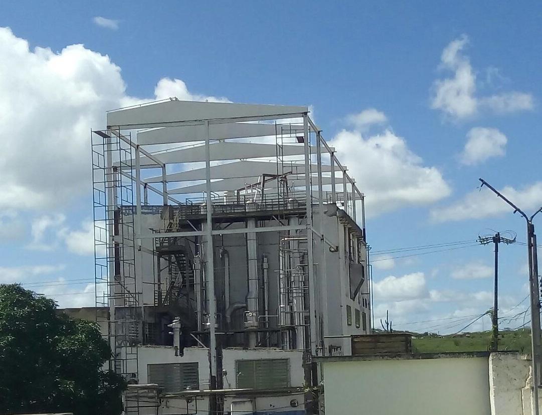 CPLA promove melhorias estruturais na UBL