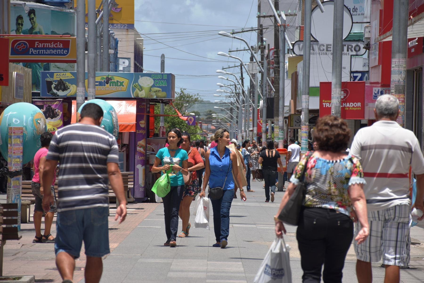 Saques do FGTS devem movimentar mais de R$ 176 milhões em Alagoas
