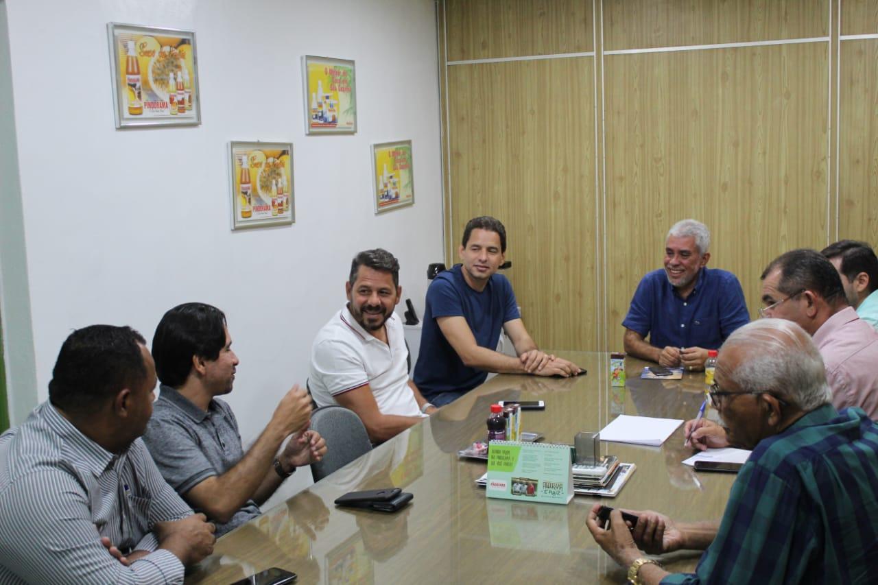 Pindorama busca ampliar capacidade de distribuição