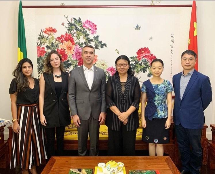 Missão China: alagoanos vão rodar 3 mil km em apenas cinco dias