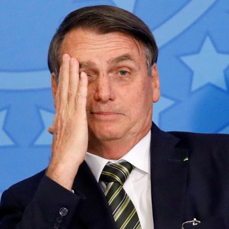 Problemas acontecem, afirma Bolsonaro sobre mortos em Altamira