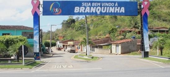 Prefeitura de Branquinha implanta medidas emergenciais na prevenção do Covid-19
