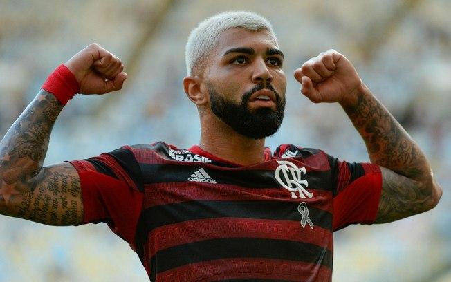 Confira provável escalação de Flamengo x Vasco