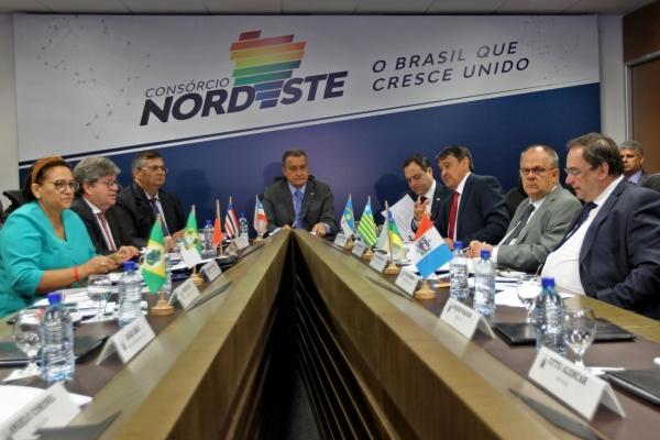 Consórcio Nordeste cria central única de compras para reduzir custos