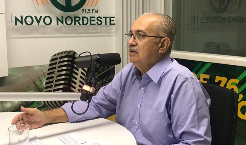 Teófilo sugere reforma na 'Previdência' de Arapiraca