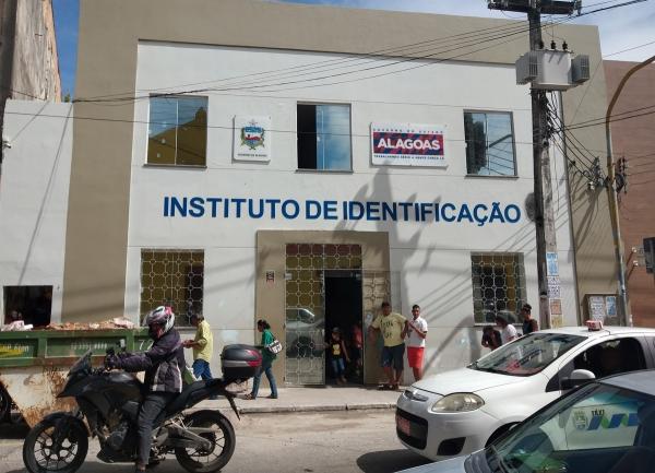 Alagoas disponibilizará novo modelo para carteiras de identidade a partir de agosto
