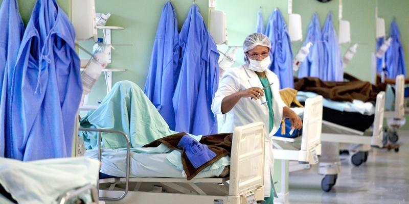 Brasil passa de 125 mil mortes pelo novo coronavírus
