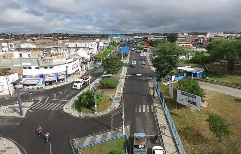 Pessoas em situação de rua estão sendo acolhidas pela Prefeitura de Delmiro Gouveia
