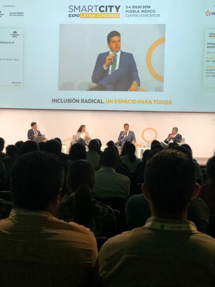 Prefeito de Maceió assina carta para troca de experiências no México