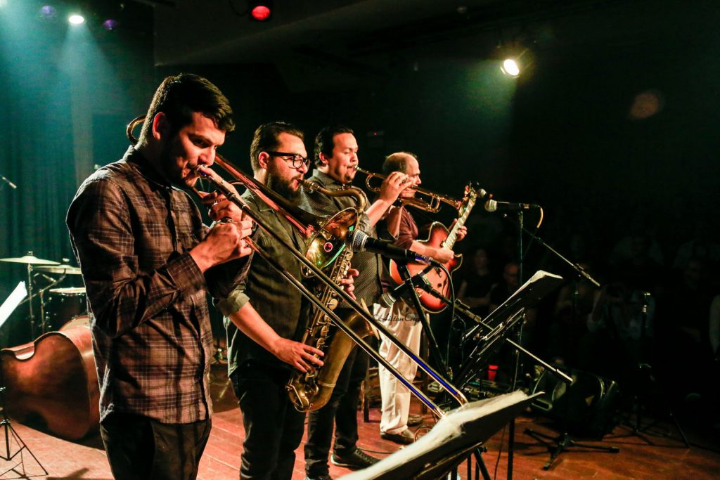 Jazz Panorama celebra hoje álbum icônico do jazz