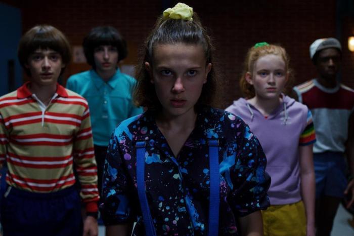Nova temporada de Stranger Things está menos assustadora e mais teen