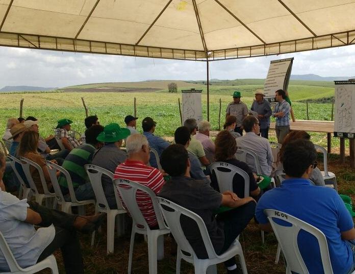 Faeal promove dia de campo sobre pecuária sustentável