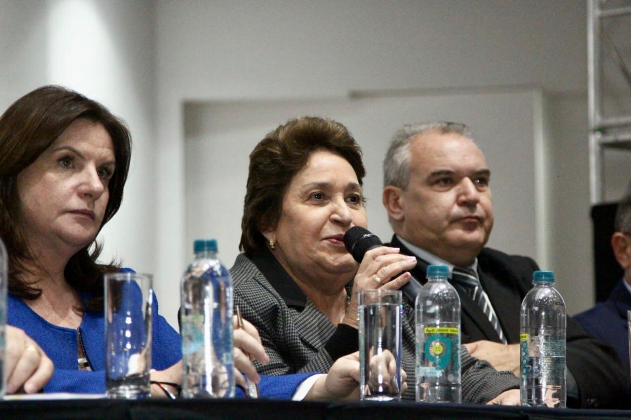 Secretários Municipais de Saúde de Alagoas discutem em Brasília os desafios do financiamento do SUS