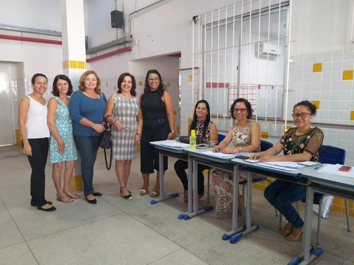 Acontecem hoje (18) as eleições para diretoria de escolas municipais de AL