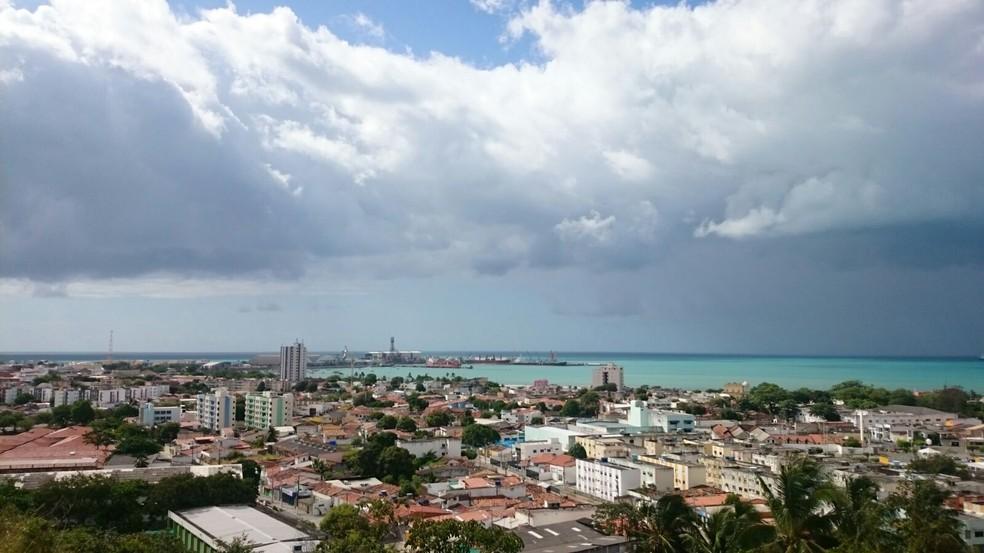 Semarh divulga previsão do tempo para este fim de semana em Alagoas