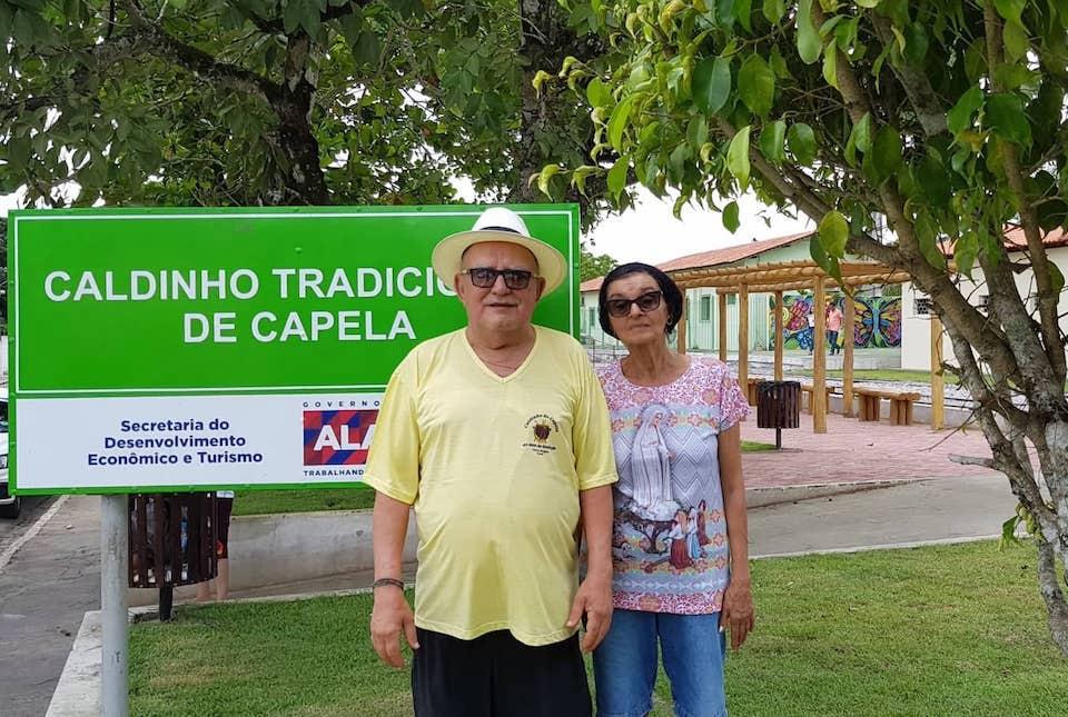 Caldinho de capela virá patrimônio cultural imaterial de Alagoas