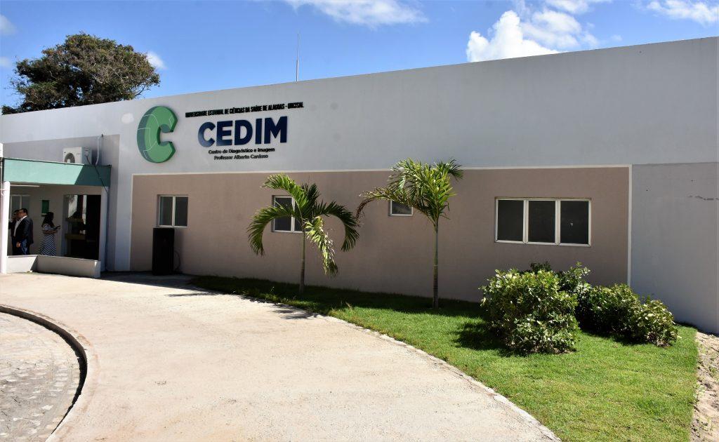 Maceió recebe Centro de Diagnóstico da Uncisal, no Trapiche
