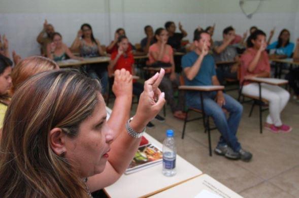 Seduc abre PSS para Educação Especial com 283 vagas