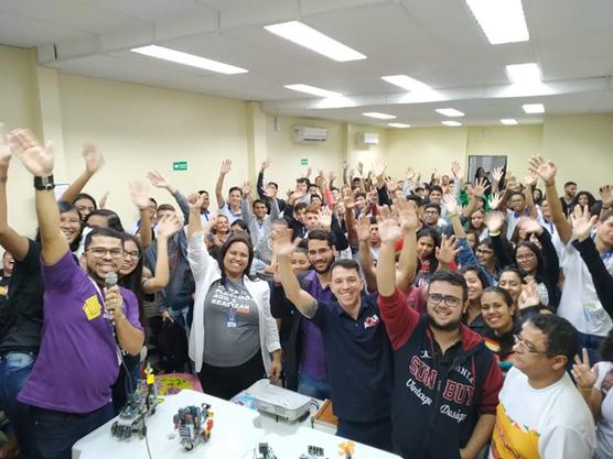 Programa Educação Empreendedora do Sebrae leva oficinas e cursos para escolas do Sertão Alagoano