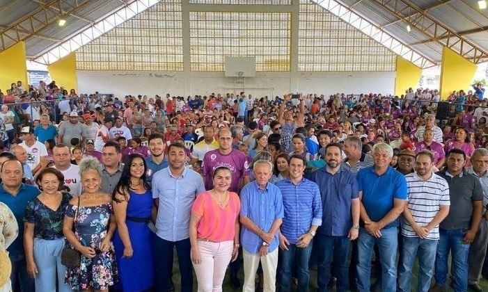 Paulo Dantas e Biu de Lira firmam parceria para 2020