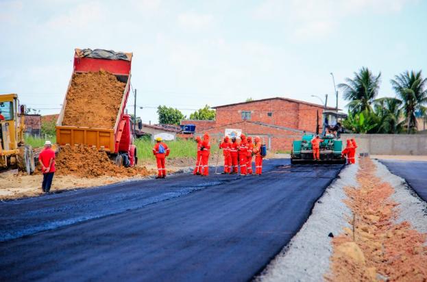 Bairro do Clima Bom receberá obras de infraestrutura