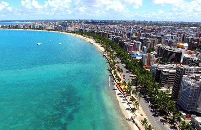 Governo reforça investimentos em promoção turística de Maceió