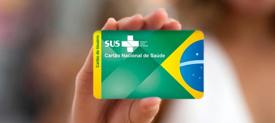 Ministério da Saúde quer incluir mais 50 milhões de brasileiros no SUS
