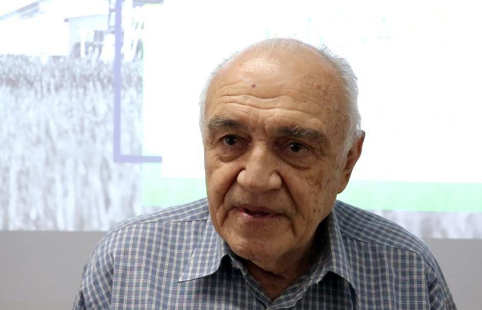 Industrial José Carlos Maranhão destaca força do setor diante da crise