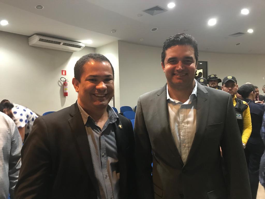 Rui Palmeira recebe convite para se filiar ao PSL