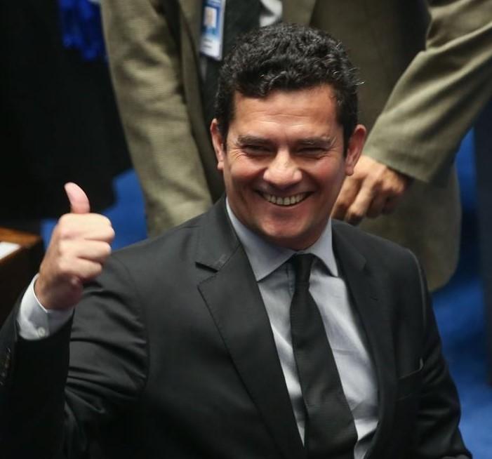 Moro recebe 53% de aprovação dos brasileiros, aponta Datafolha