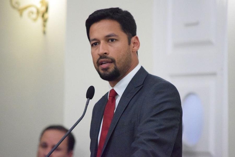 Rodrigo Cunha busca lançar pré-candidatos no interior
