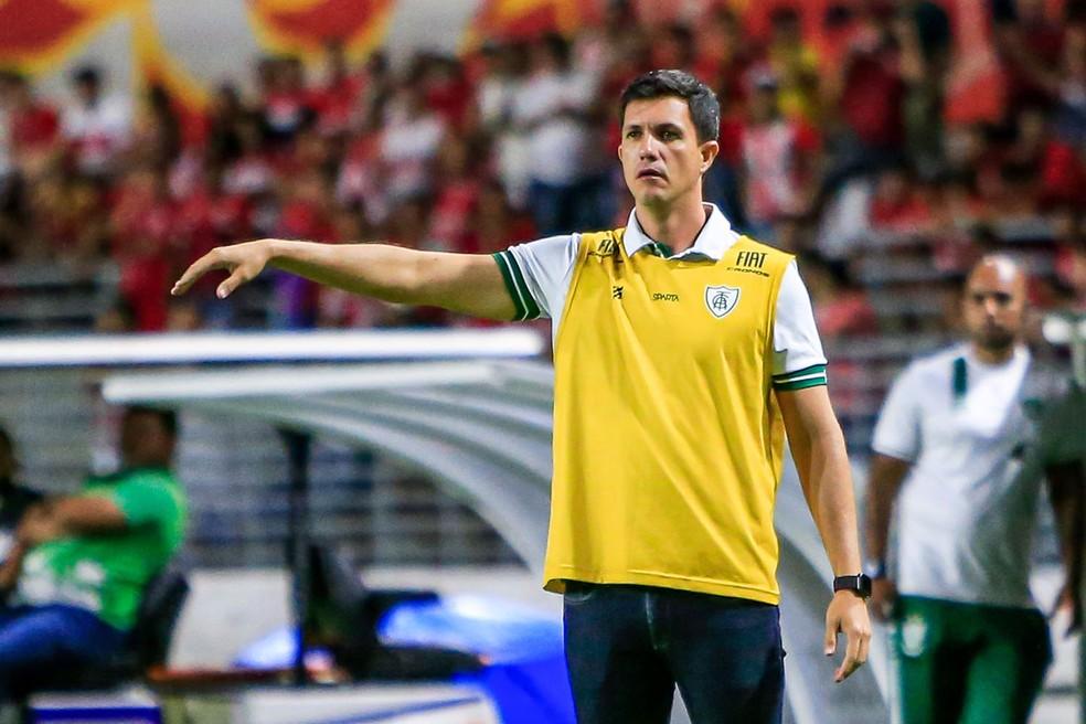 CSA anuncia Maurício Barbieri como novo técnico para a temporada 2020