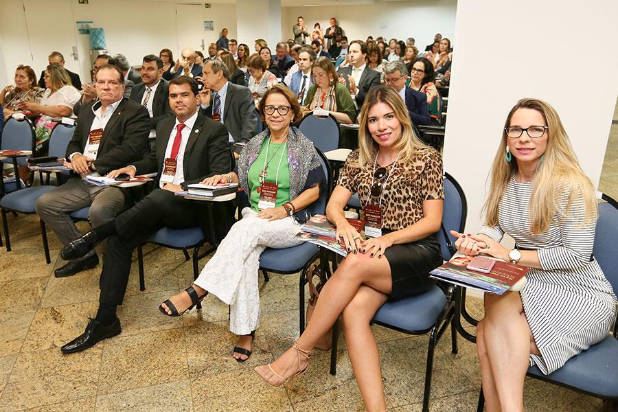 Juízes discutem medidas socioeducativas no XXVI Fonajuv em Maceió