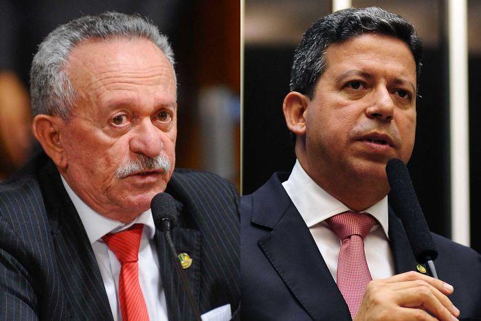 Biu de Lira confirma candidatura em Barra de São Miguel