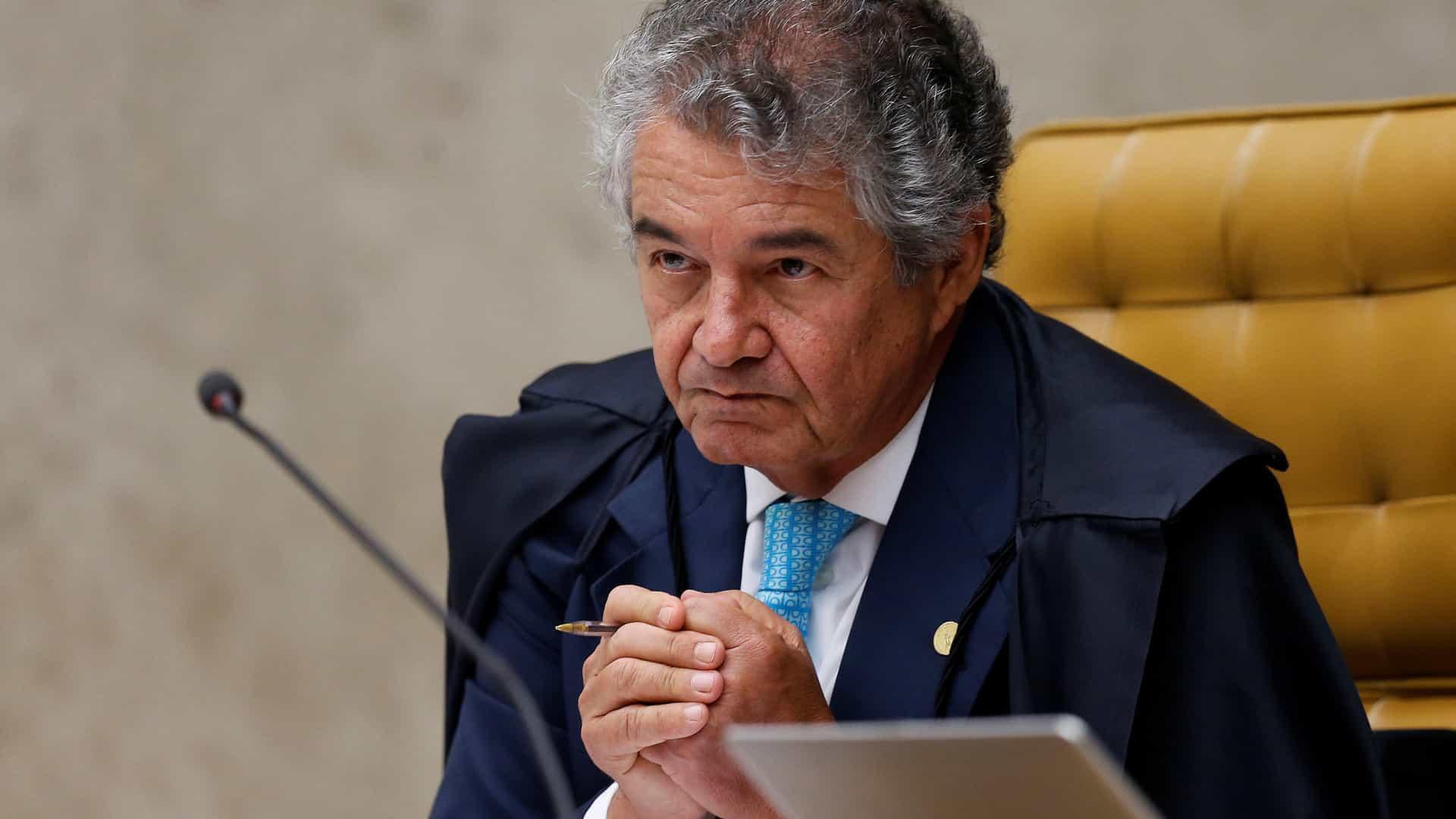 Prisão em 2º instância: Marcos Aurélio rebate Moro