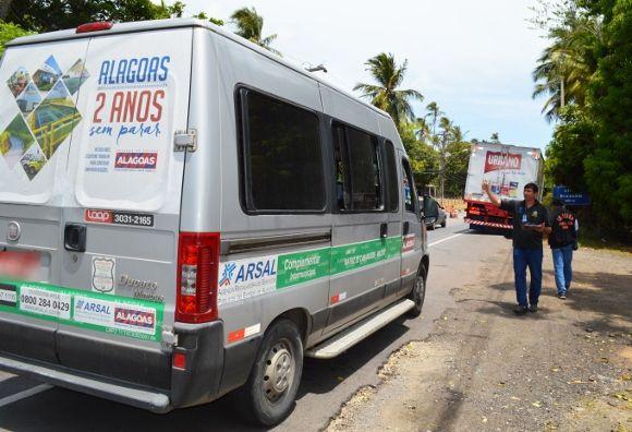 Transportadores denunciam irregularidades na linha 53, no Sertão