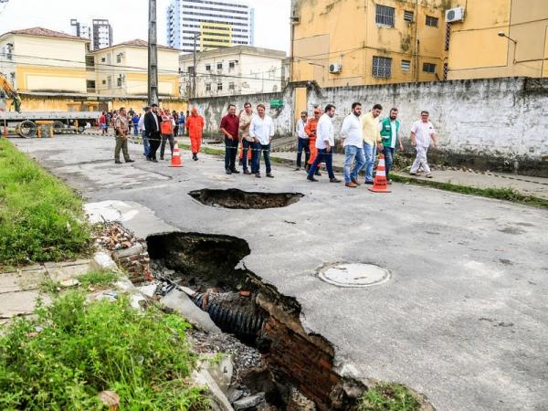 Braskem deve gastar R$ 1,5 bi em reparos nos bairros de Maceió