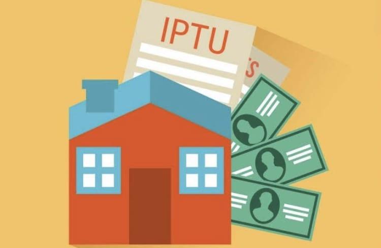 IPTU 2020: Carnês estão disponíveis no site da Prefeitura